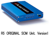 R5 ORIGINAL SCM Unit Version1
