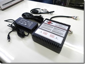 SHORAI バッテリー 専用充電器