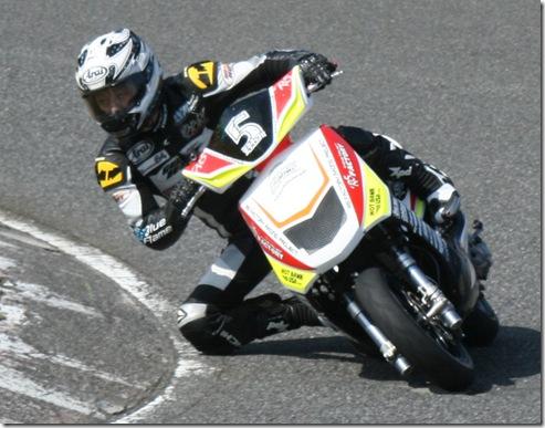 2013年 新体制 & S1-GP Raund1
