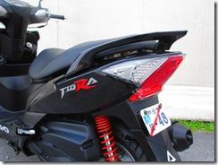 PGO TIGRA125新色ブラック (11)