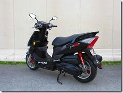 PGO TIGRA125新色ブラック (14)