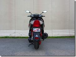PGO TIGRA125新色ブラック (22)