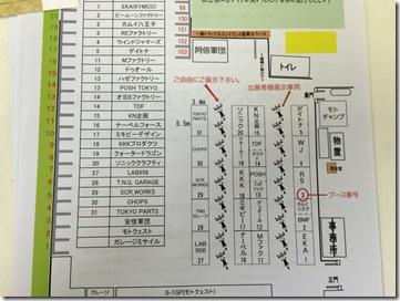 2014 スクターミーテング in 秋ヶ瀬サーキット!